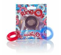 Кольцо для эрекции The Screaming RingO (в ассортименте) RNGO-110