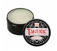 Массажная свеча Tantric Soy Candle - Tasty Strawberry