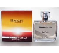 Мужская парфюмерная вода с феромонами Natural Instinct Baron - 100 мл.