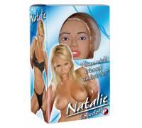 Очаровательная кукла для секса Натали