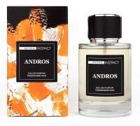 Парфюмерная вода с феромонами Andros - 100 мл.