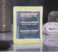 """Светящееся мыло """"Экстренная помощь"""" с презервативом - 105 гр."""