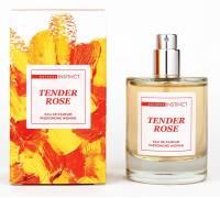 Парфюмерная вода с феромонами Tender Rose - 50 мл.