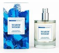 Парфюмерная вода унисекс с феромонами Warm Wood - 50 мл.