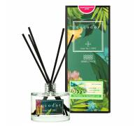 "Арома-диффузор для помещений ""Мароканский танжерин и зеленый чай"" - 200 мл."