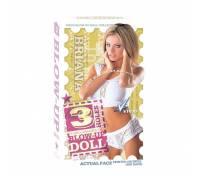 Кукла Блондинка Briana 5587-04BXDJ