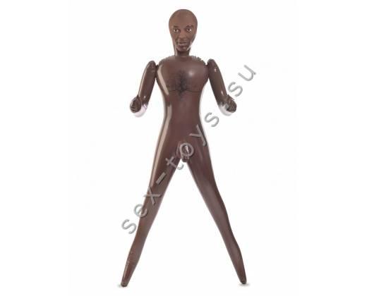 Секс кукла REGGIE PIPES RD334