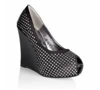Изящные туфли Glam Paste