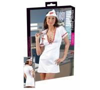 Игровой костюм страстной медсестры