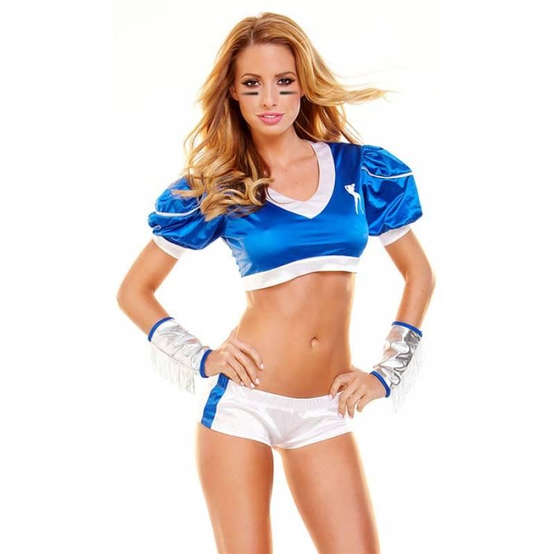 Guyism sports sexy uniform
