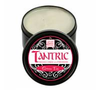 Массажная свеча Tantric Soy -Pomegranate Ginger