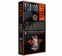 Презервативы DOMINO Glamour Paris - 3 шт.