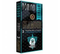Презервативы DOMINO Glamour London - 3 шт.