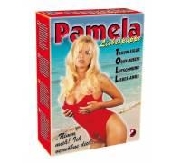 Сексуальная секс-кукла Pamela