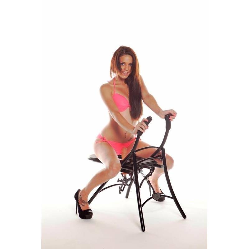 Кресло тренажер для двоих для секса